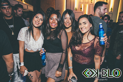 Brazilian Party @ Origin 10/13/2018