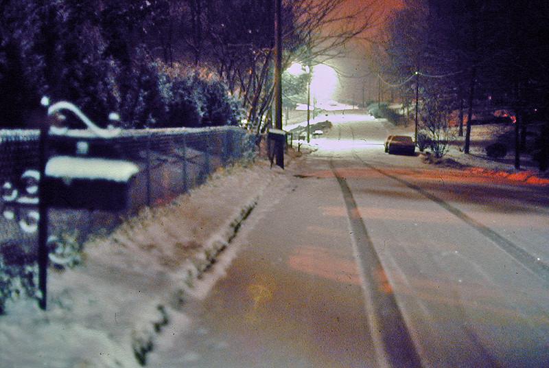 Christmas on Valley Lane