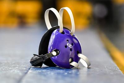 2018-2019 Porter Ridge High School Wrestling