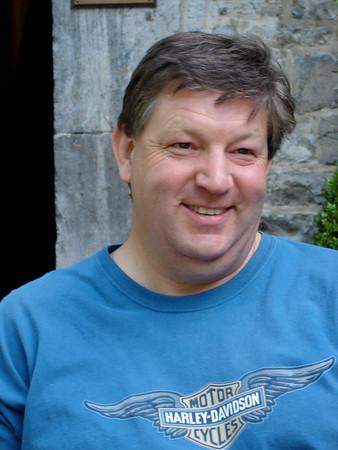 In Memory - Steve Hutchinson