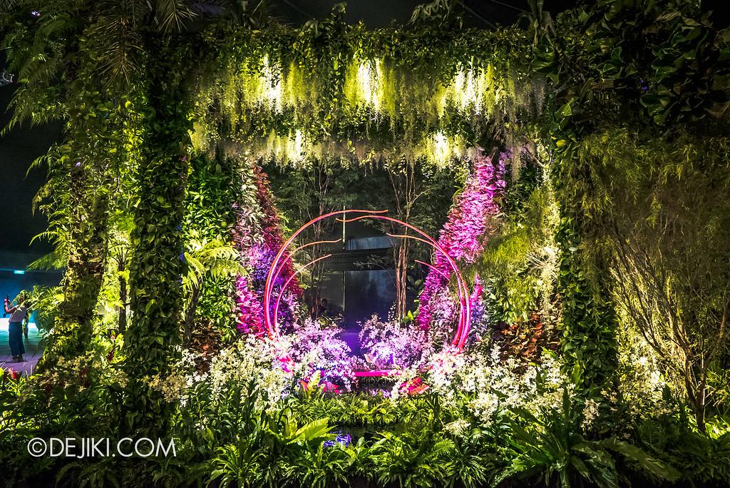 Singapore Garden Festival 2018 - Fantasy Garden / Frame
