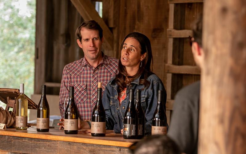 Belden Barns Winery