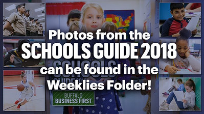Schools Guide 2018 - Redirect Image
