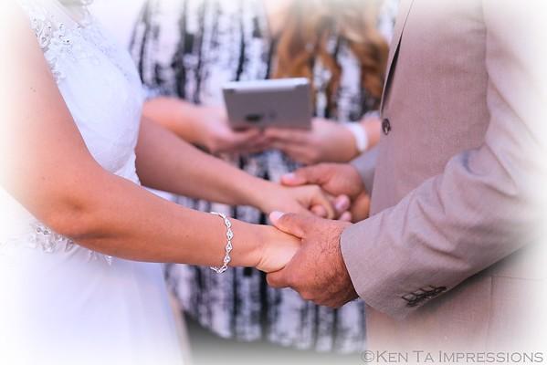 Luis & Denisse's Wedding