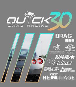 Quick 30 Florida 2019