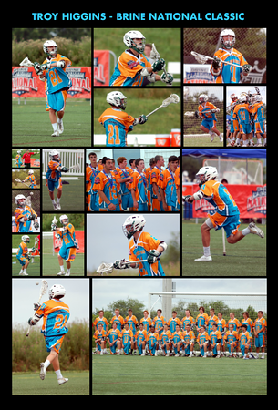 Lax Posters