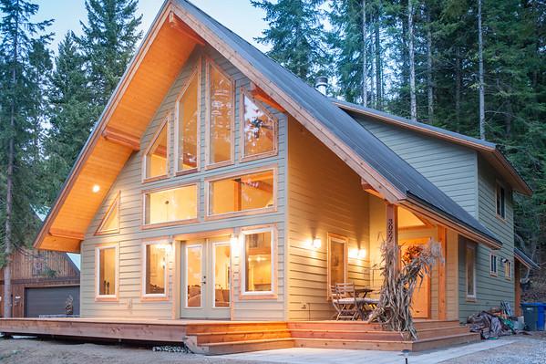 Borealis Builders, LLC - Lundell Residence