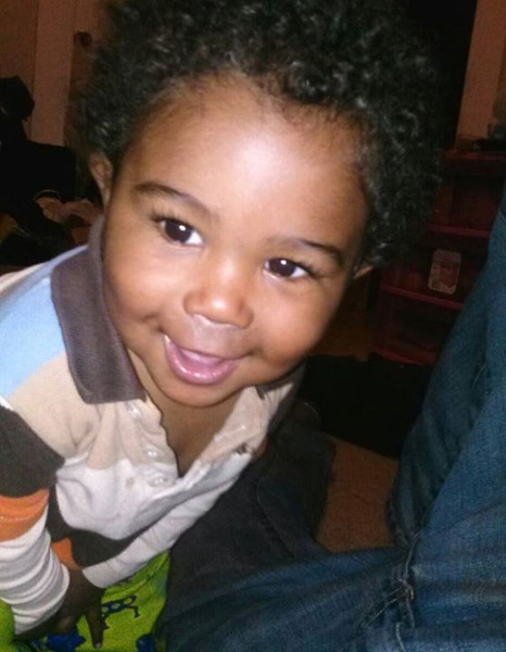 . Aug. 7: Drew Jackson, a 16-month-old, was shot at 2:46 a.m. while sleeping in a home on the 400 block of Ghormley Avenue near 98th Avenue in East Oakland. He later died at Children\'s Hospital Oakland. His father, 20-year-old Andrew Thomas of Fresno, died at the scene. (Family photo)