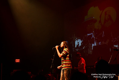 Photos, 2/13/2020 The Wailers at Tally Ho Theater in Leesburg Virginia, Photos by Jeffrey Vogt Photography