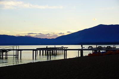 South Lake Tahoe, 9-14
