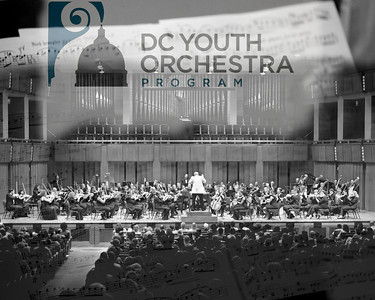 DC Youth Orchestra Program - 50th Anniversary