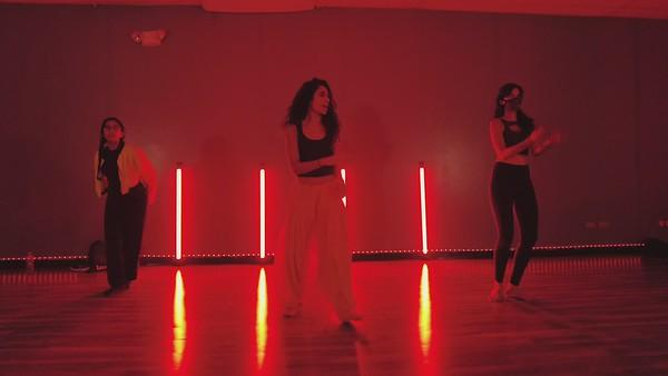 Natalia - Bollywood 9-16