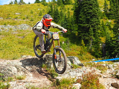 NW Cup #7, 2019 Race Day Whitefish Bike Park MT Mountain Sports Photography Duane Robinson