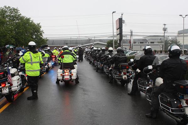 Police Unity Tour 2012