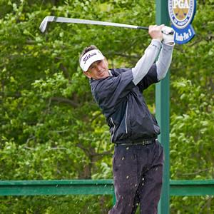 Senior PGA Oak Hill 2008