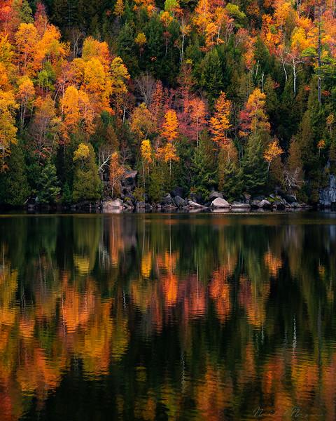 Fall in Adirondacks #2