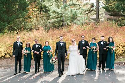 Jason & Melinda | wedding