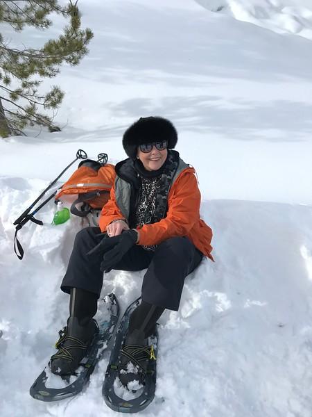 Winter Adventure (Jan. 28-Feb. 2)