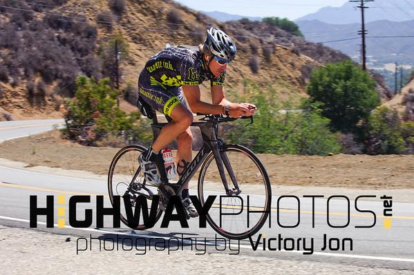 Sun 8/4/13 Cyclists