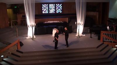 Andy & Lianne Wedding