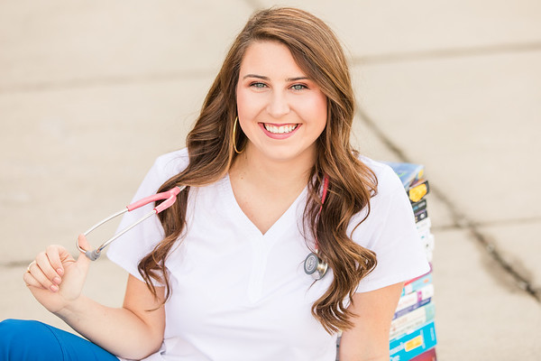 Paige | Francis Marion Graduate