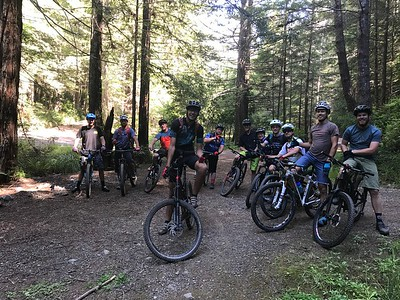 2017 Mendocino Development Camp