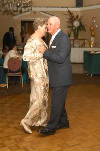 Pat & Mike B.  50th Anniversary