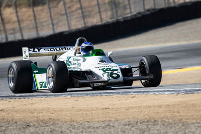 2019 RMMR Group 4A, 1966-1985 Masters Historic Formula One