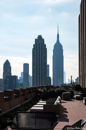 1 Rockefeller Center