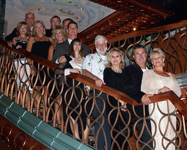 Cruise Ship Spirit