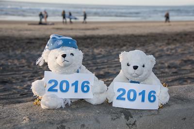2015 LJCSC Polar Bear Swim