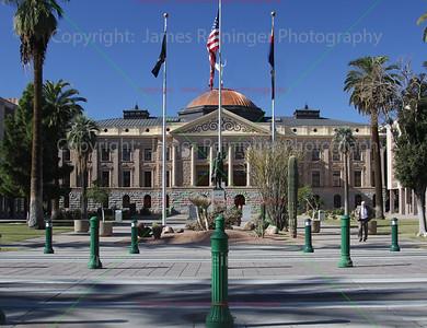 Arizona's State Capitol
