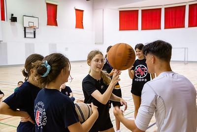 MSP/TSP Basketball