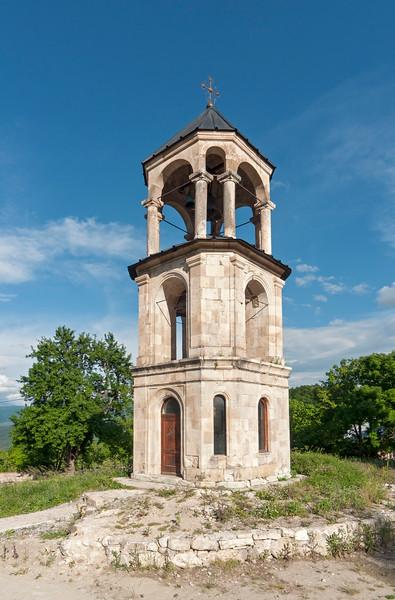 Nikortsminda Cathedral, Georgia