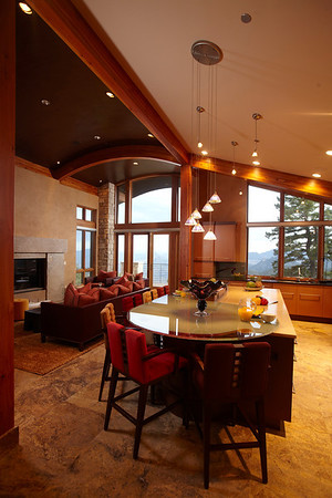 Diehl Home in Conifer CO