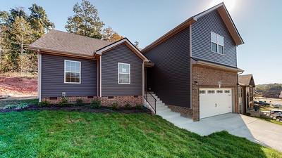 1229 Ridge Meadow Dr Clarksville TN 37042