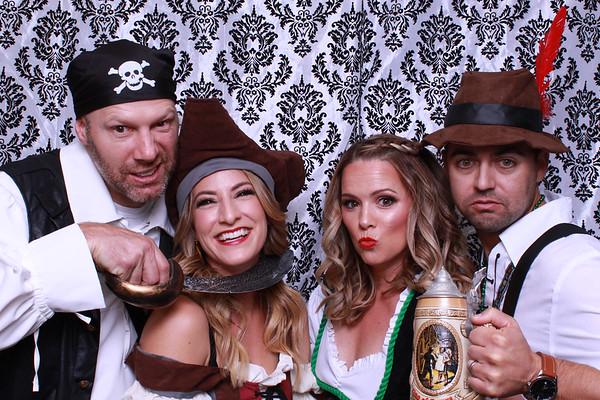 PLC Advocates 7th Annual Halloween Bash