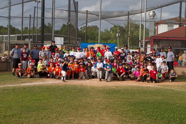 Chevy Youth Baseball 2015