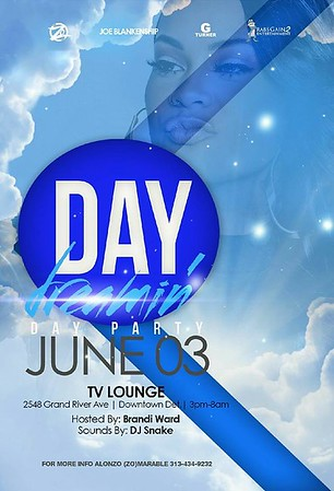 TV Lounge 6-3-17 Saturday