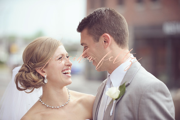Shannon and Kyle | Wedding