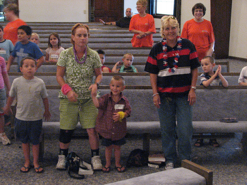 IA Council Bluffs First & Emmanuel Nazarene VBS July 2010 045.JPG