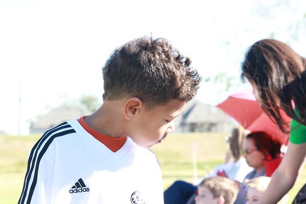Volcanos Soccer 11-17-2012