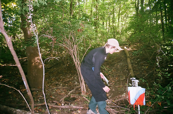 Camp Stonybrook - October 4