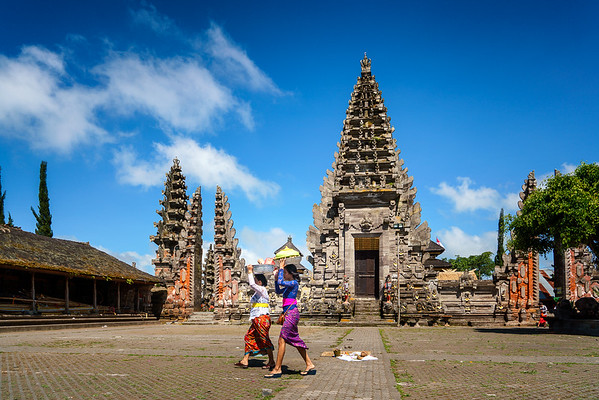 Batur Temple
