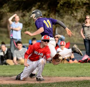 CBA Baseball 2015