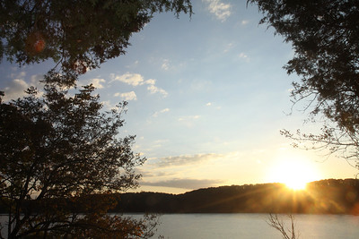 Fall Retreat 2011