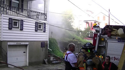 COAL TOWNSHIP HOUSE FIRE 7-4-2013 PICTURES AND VIDEOS BY COALREGIONFIRE