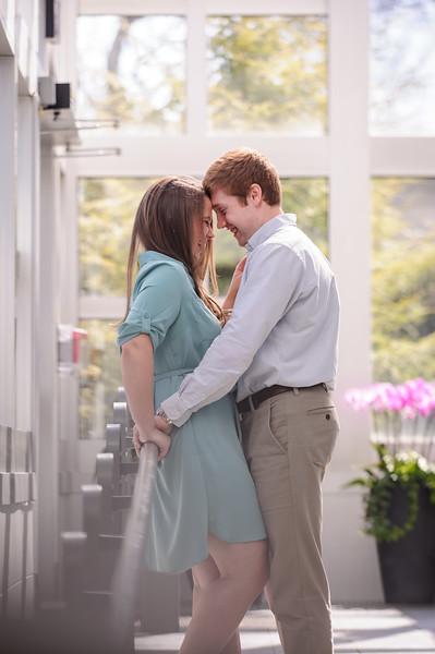 Grant + Sarah