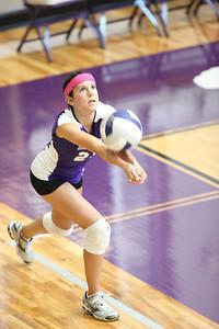 DS Volleyball Varsity & JV 2010