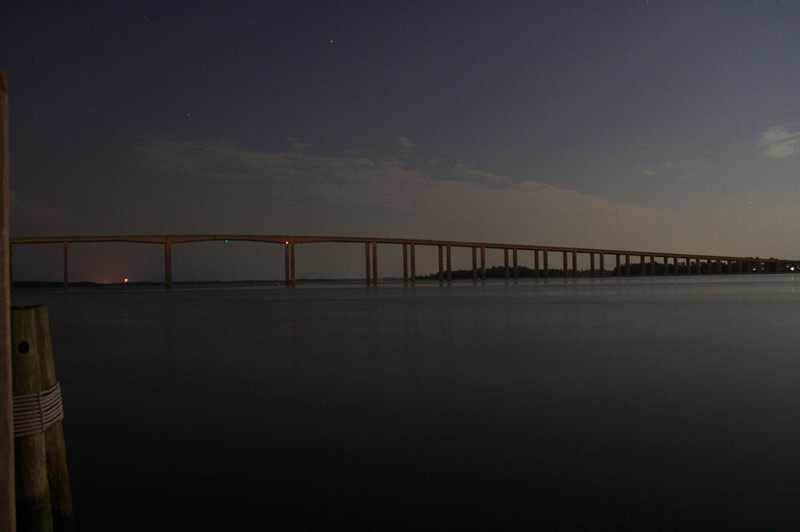 Wando River Bridge II